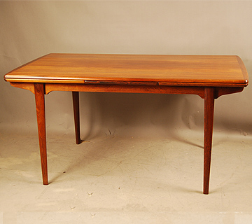Danish Rosewood Extension Table · Danish Rosewood Extension Table ...