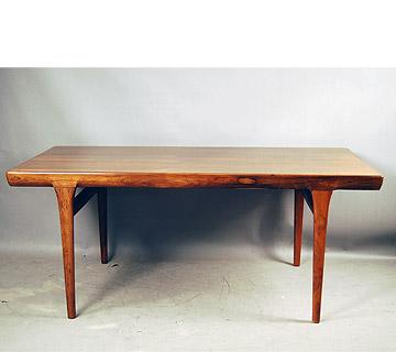 table johannes andersen