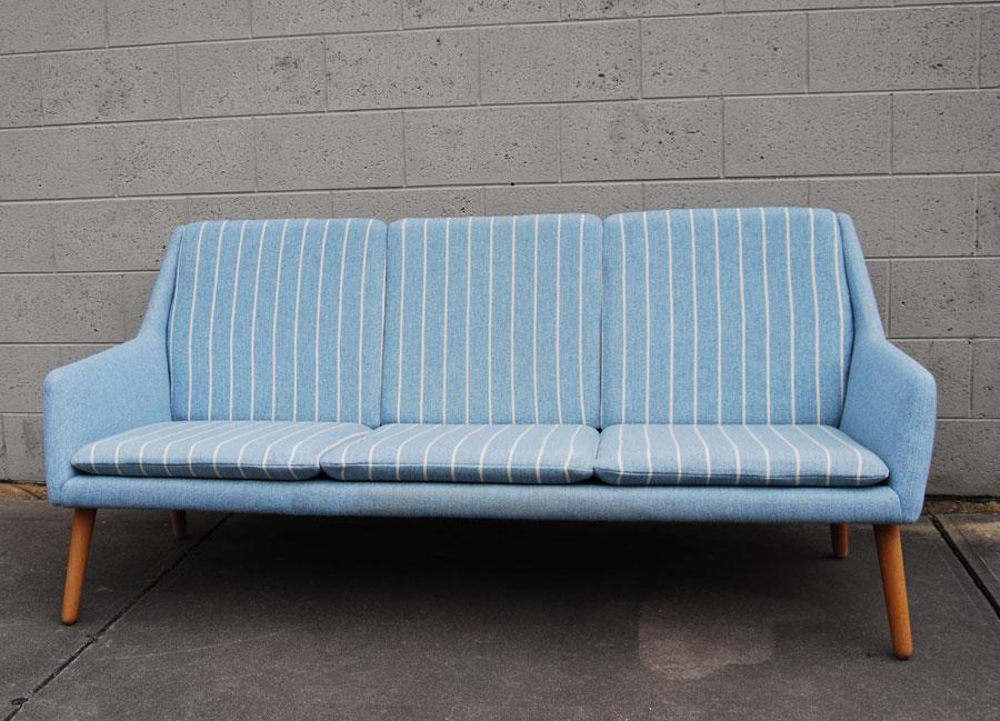 sold danish sofa by godtfred h petersen 28d093 danish