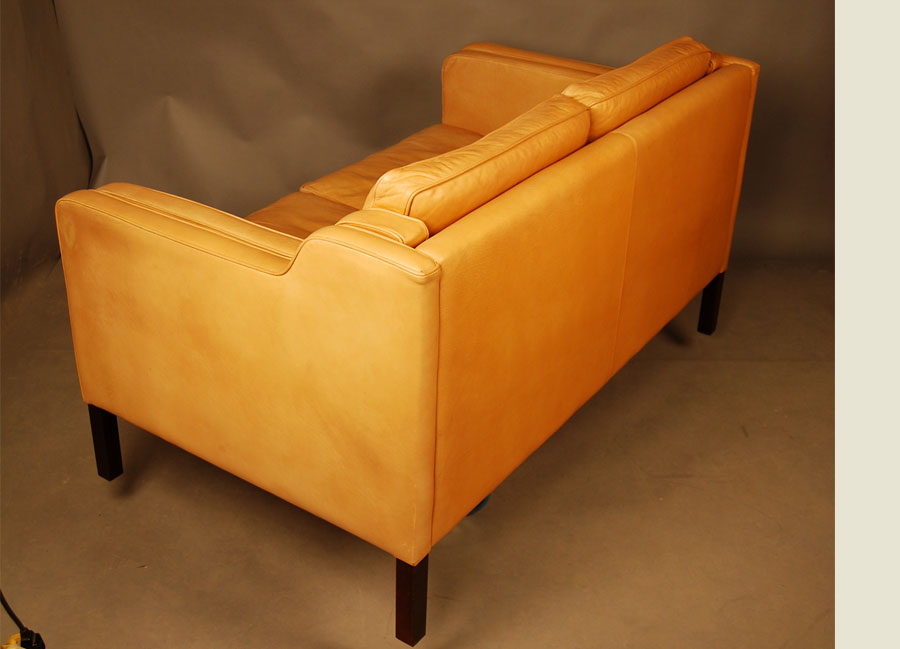 vintage danish leather sofa sold danish stouby tan leather sofa 28d006 danish vintage modern