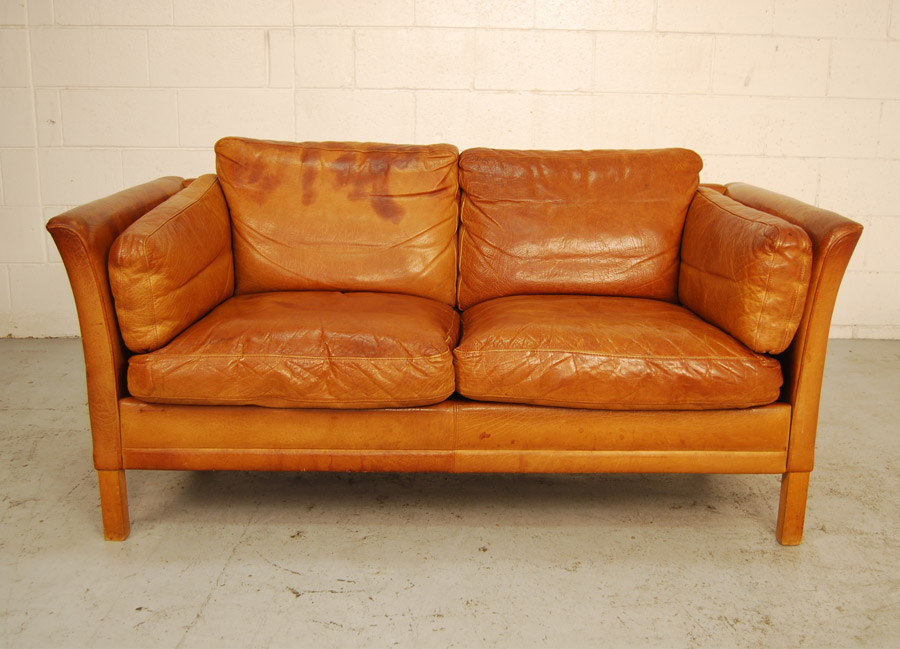 100 Cognac Leather Sofa Looking For A Long